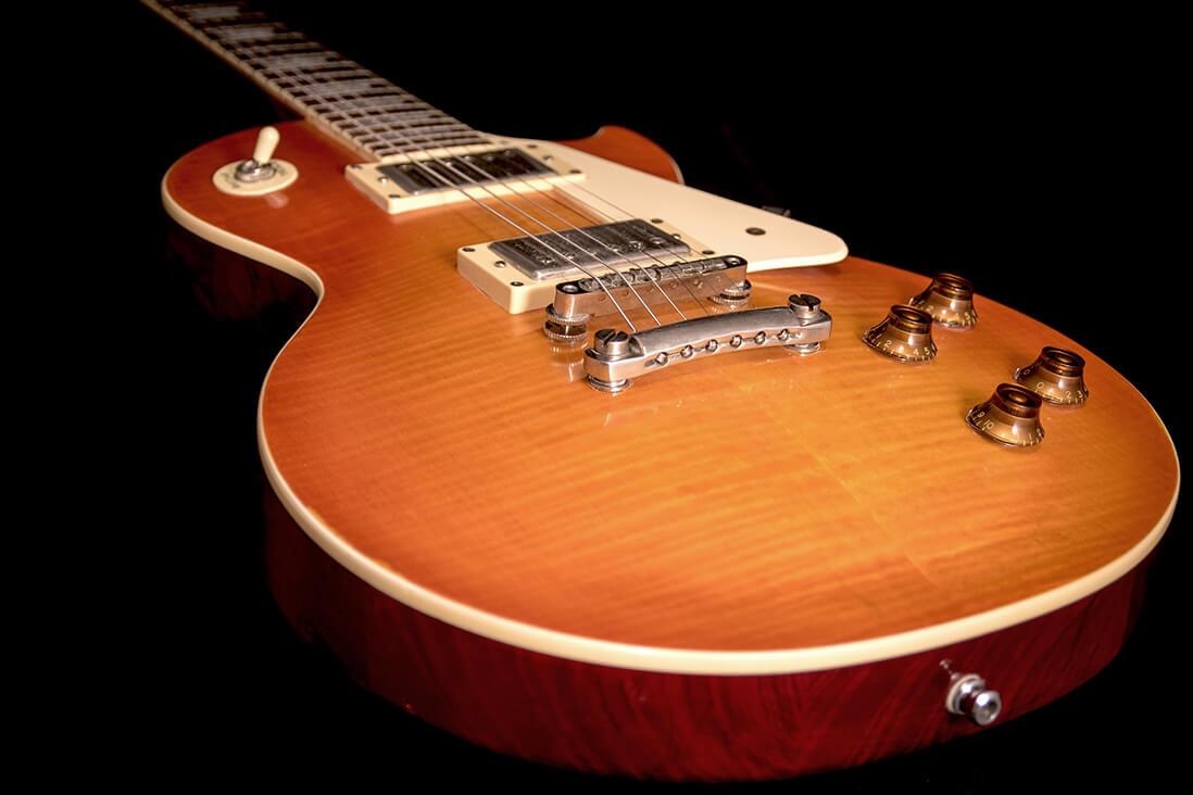 Epiphone E-Gitarre