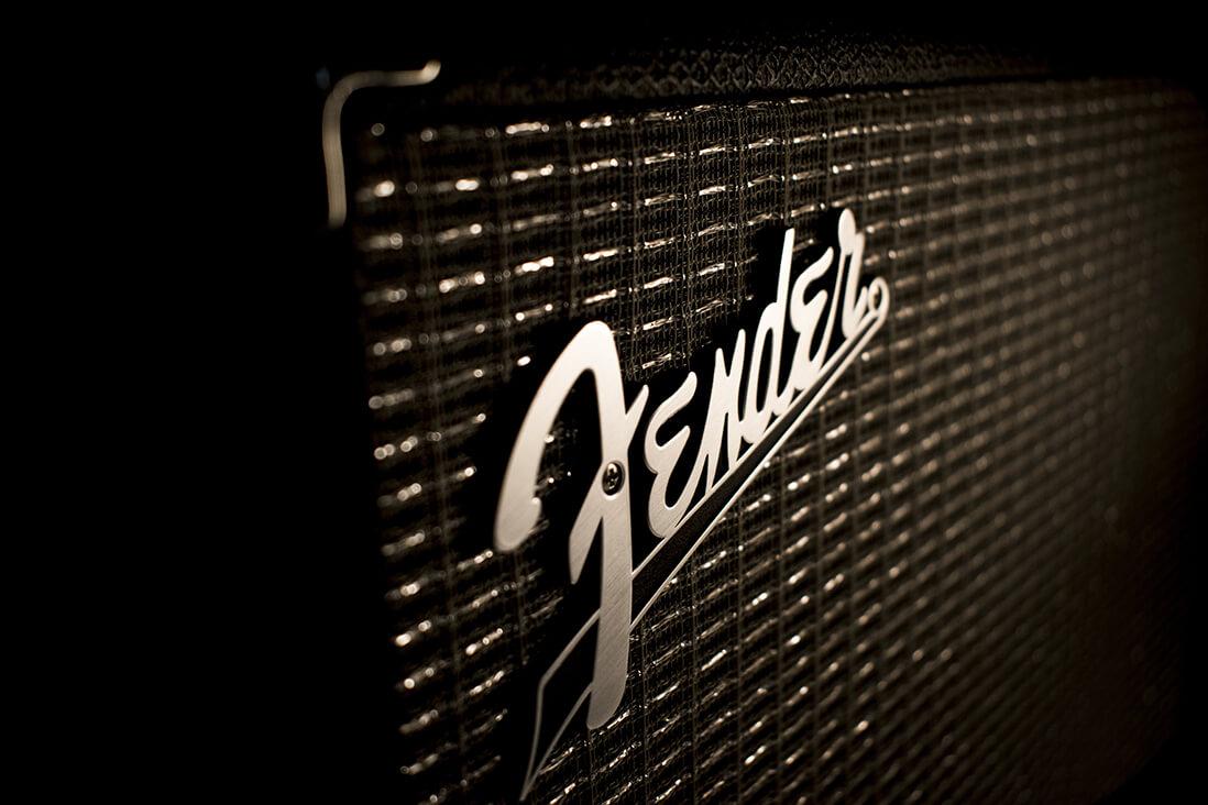 Fender Gitarrenverstaerker