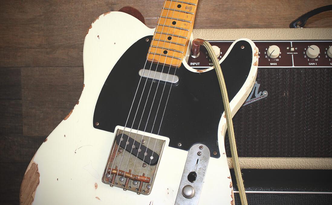 Fender Topteil
