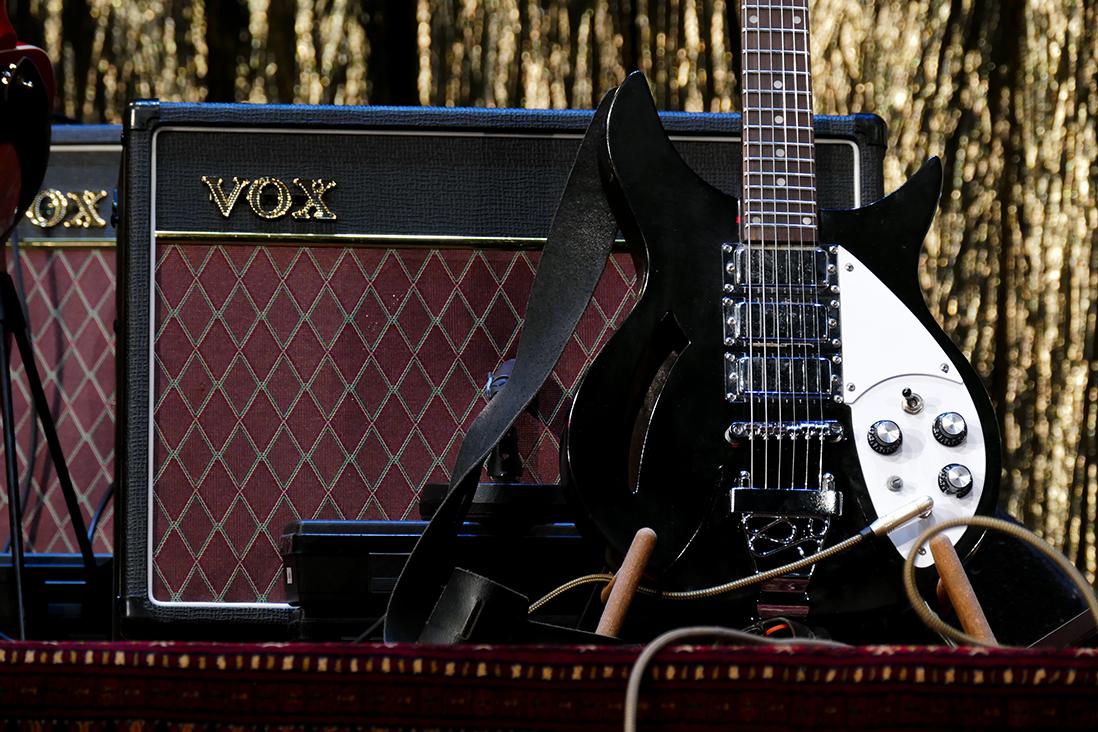 Vox Gitarrenverstaerker